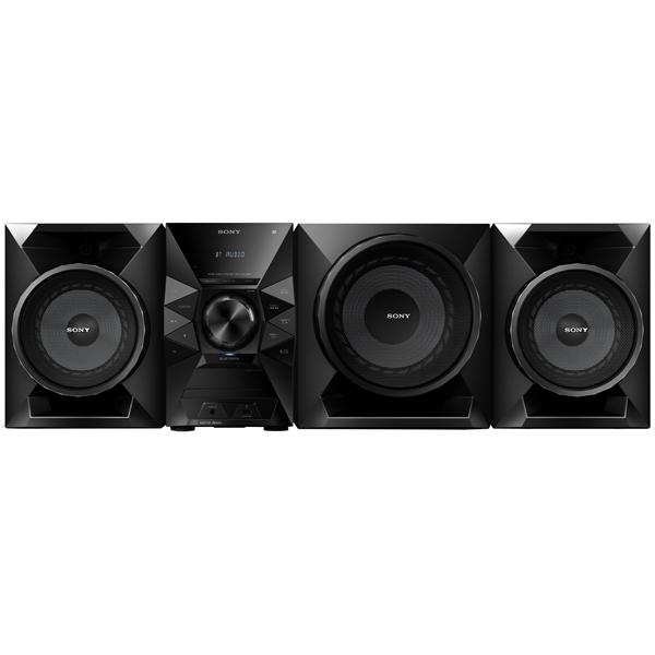 Отзывы Музыкальный центр Micro Pioneer X-HM26 Black   Музыкальные центры 2bb974460d8