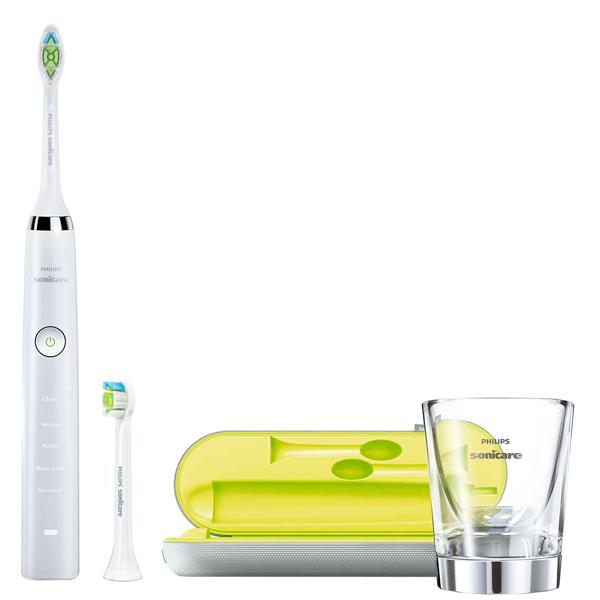 Электро зубная щетка все о них