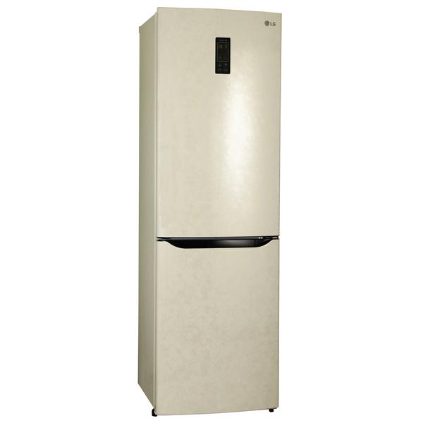 5ad6d8376299 Отзывы Холодильник с нижней морозильной камерой LG GA-M419SERL ...