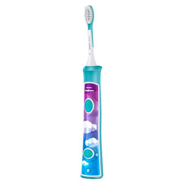 Сертификат на зубную электрическую зубную щетку