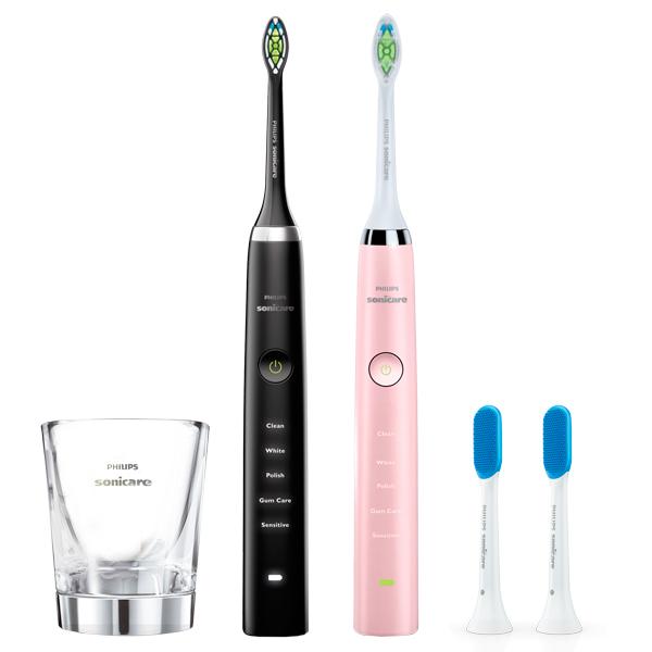 Зубные щетки электрические зарядные устройства